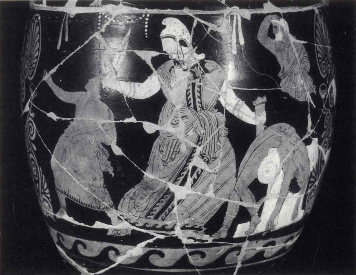 medea as barbarian essay Read this essay on women and femininity in medea come browse our large digital warehouse of free sample essays get the knowledge you need in order to pass your.